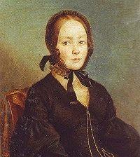 Анна Керн