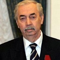 Эдуард Хруцкий