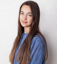 Лена Сокол