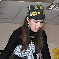 Елена Кутузова