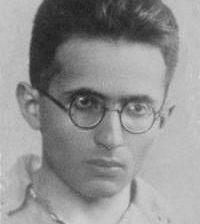 Матвей Бронштейн