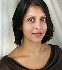 Соня Шах