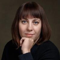 Елена Бумагина