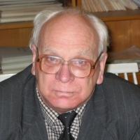 Евгений Ильин