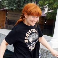 Ирина Лазаренко