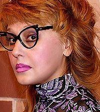 Людмила Милевская