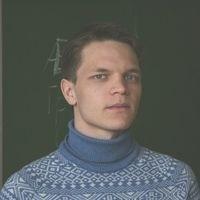 Дмитрий Северов
