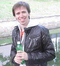 Артур Лоянич