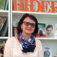 Анна Вислоух