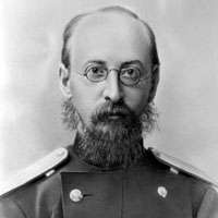 Николай Холодковский