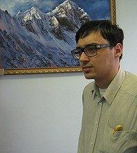 Руслан Бирюшев