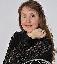 Наталья Молодцова