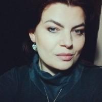Виктория Мазовецкая