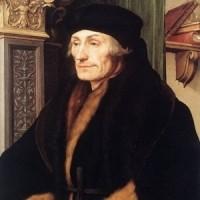 Эразм Роттердамский