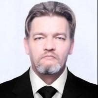 Александр Михайловский