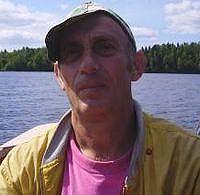 Александр Сапаров