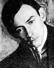 Константин Вагинов