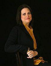 Кристи Голд