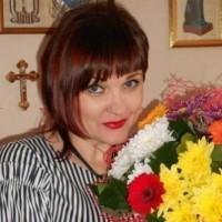 Лариса Хващевская