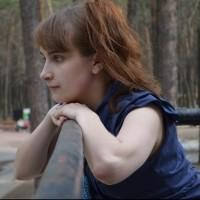 Екатерина Радион