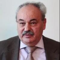 Валерий Штейнбах