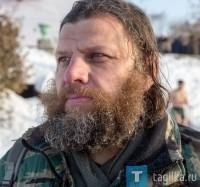 Евгений Небольсин