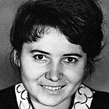 Инна Джидарьян
