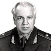 Рэм Красильников