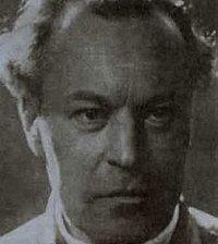 Николай Тарабукин