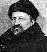 Сергей Познышев