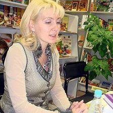 Наталья Борохова