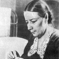 Ольга Скороходова