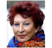 Фатима Мернисси