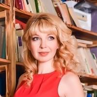 Марина Тараненко