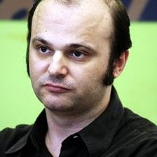 Александр Прокопович
