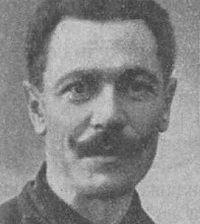 Константин Шильдкрет