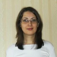 Анна Соломахина