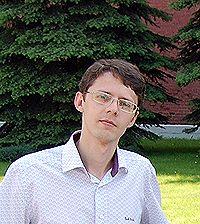 Михаил Ухабов