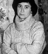 Ирина Глебова