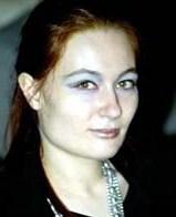 Наталия Мазова