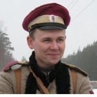 Александр Лысёв