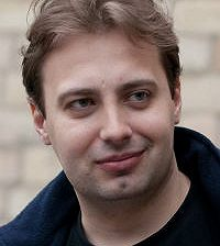 Олег Силин