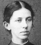 Мария Бекетова