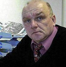 Алексей Покудов