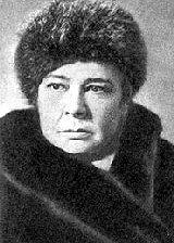 Софья Могилевская