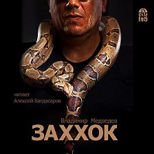 Владимир Медведев - Заххок