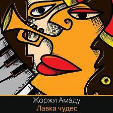 Жоржи Амаду - Лавка чудес