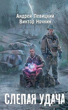 Виктор Ночкин - Слепая удача