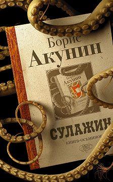 Борис Акунин - Сулажин