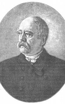 Ростислав Сементковский - Отто Бисмарк. Его жизнь и государственная деятельность